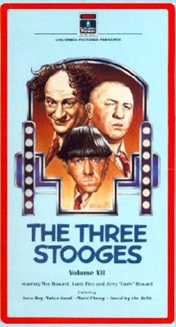 The Three Stooges : Loco Boy Makes Good