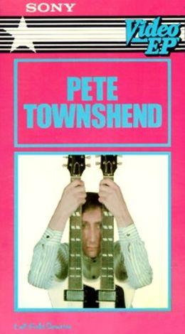 Pete Townshend: Video EP