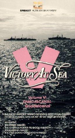 Victory at Sea : Guadalcanal