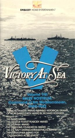 Victory at Sea : Mare Nostrum