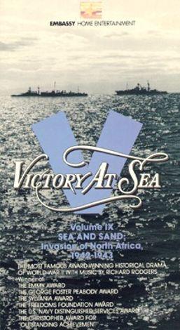 Victory at Sea : Sea and Sand
