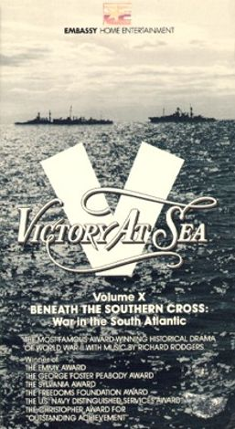 Victory at Sea : Beneath the Southern Cross
