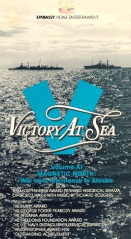 Victory at Sea : Magnetic North