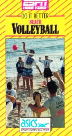 Do It Better from ESPN: Volleyball