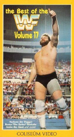 WWF: Best of, Vol. 17