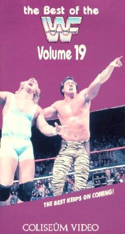 WWF: Best of, Vol. 19