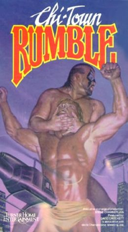 Chi-Town Rumble '89