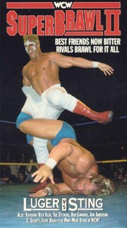 WCW: SuperBrawl II - Date with Destiny