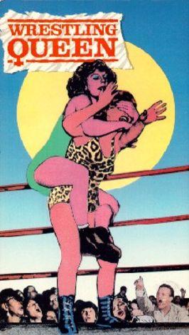 The Wrestling Queen