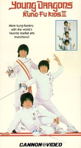 Young Dragons: The Kung Fu Kids, Part 2
