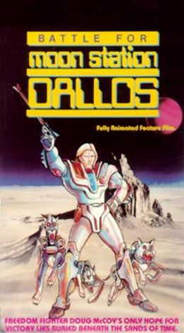 The Battle for Moon Station Dallos