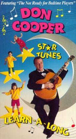 Don Cooper: Star Tunes