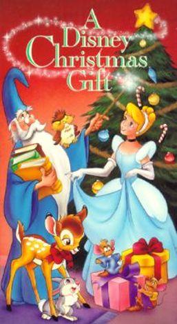 Disney Christmas Gift