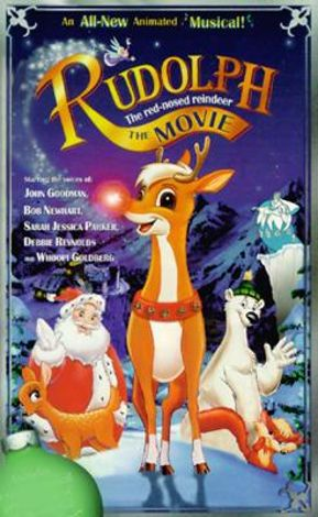 rudolph the red nosed reindeer the movie 1998 william r kowalchuk jr synopsis characteristics moods themes and related allmovie rudolph the red nosed reindeer the