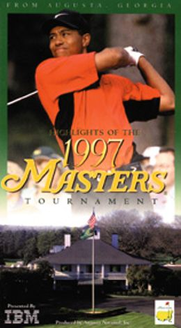 PGA: Highlights of the 1997 Masters Tour