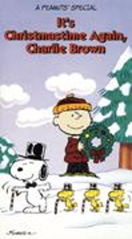 It's Christmas Time Again, Charlie Brown