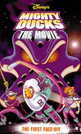 Disney's Mighty Ducks: The Movie