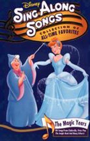Disney's Sing Along Songs: The Magic Years