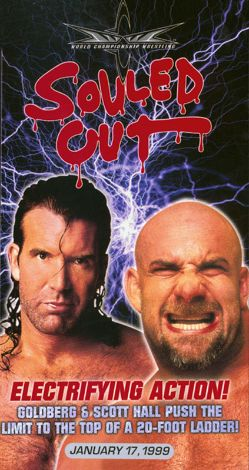 WCW: Souled Out 1999