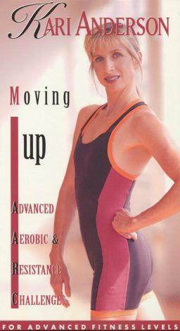 Kari Anderson: Moving Up