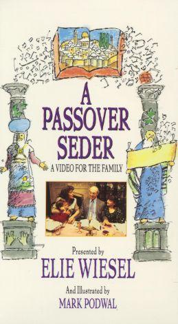 Passover Seder Presented by Elie Wiesel