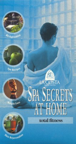 Total Fitness: Spa Secrets at Home