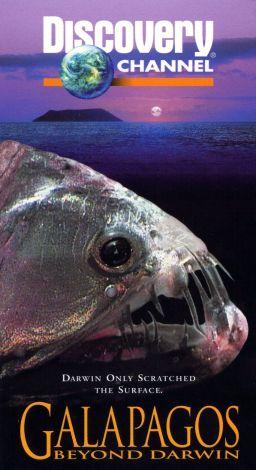 Galapagos: Beyond Darwin
