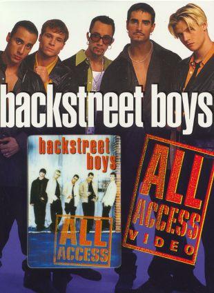 Backstreet Boys: All Access