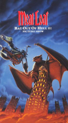 Meat Loaf: Bat out of Hell 2 - Picture Show