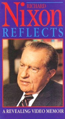 Richard Nixon Reflects: A Revealing Video Memoir