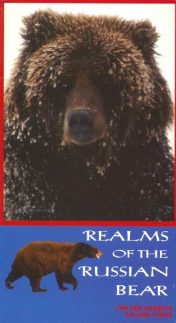 Nature : Realms of the Russian Bear: Red Deserts