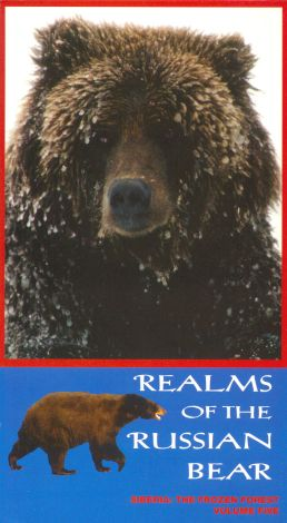Nature : Realms of the Russian Bear: Siberia, the Frozen Forest