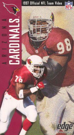 NFL: 1997 Arizona Cardinals Team Video