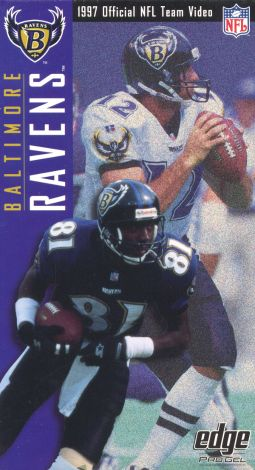 NFL: 1997 Baltimore Ravens Team Video