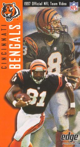 NFL: 1997 Cincinnati Bengals Team Video