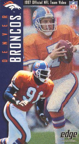 NFL: 1997 Denver Broncos Team Video
