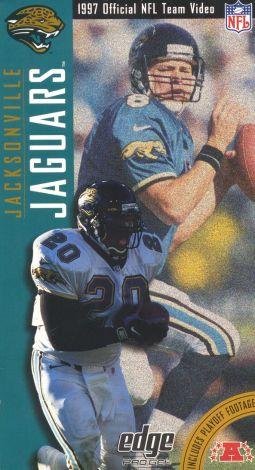 NFL: 1997 Jacksonville Jaguars Team Video