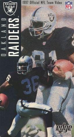 NFL: 1997 Oakland Raiders Team Video