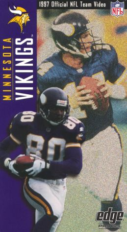 NFL: 1997 Minnesota Vikings Team Video