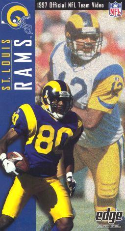 NFL: 1997 St. Louis Rams Team Video