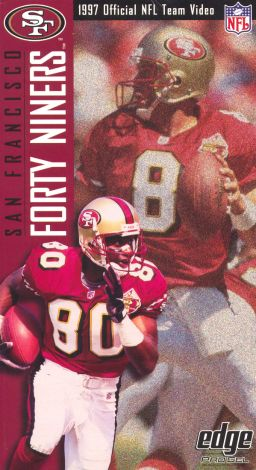 NFL: 1997 San Francisco 49ers Team Video