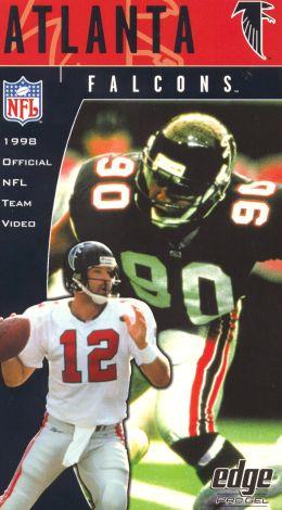 NFL: 1998 Atlanta Falcons Team Video