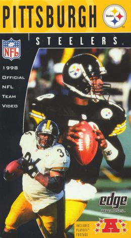 NFL: 1998 Pittsburgh Steelers Team Video