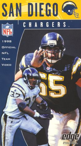 NFL: 1998 San Diego Chargers Team Video