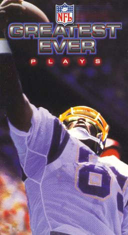 NFL Greatest Ever 1: Plays