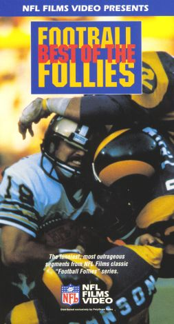 Best of the NFL Football Follies