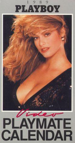 Playboy: 1989 Video Playmate Calendar