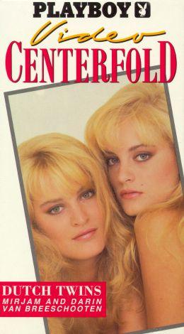 Playboy: Video Centerfold - Dutch Twins