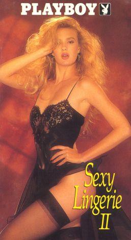 Sexy Lingerie II