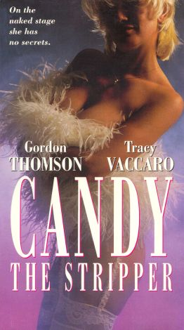 Playboy: Candy the Stripper